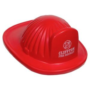Fire Helmet Stress Reliever